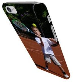 Phone cover example