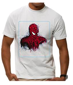 T-Shirt Beispiel