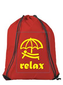 Backpack example